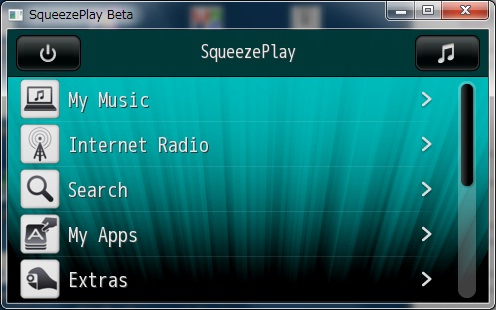Squeezeplay